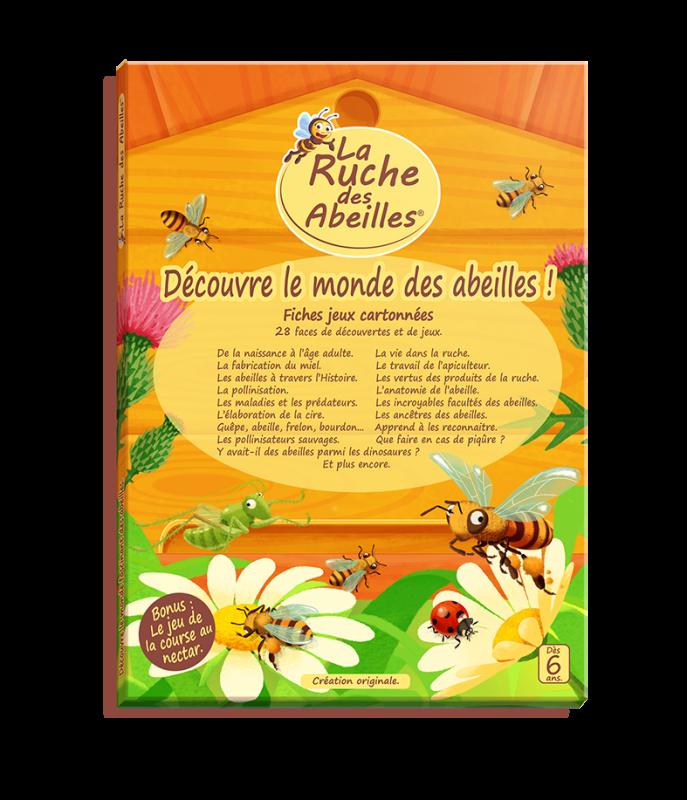 laruchedesabeilles-pochette-3376